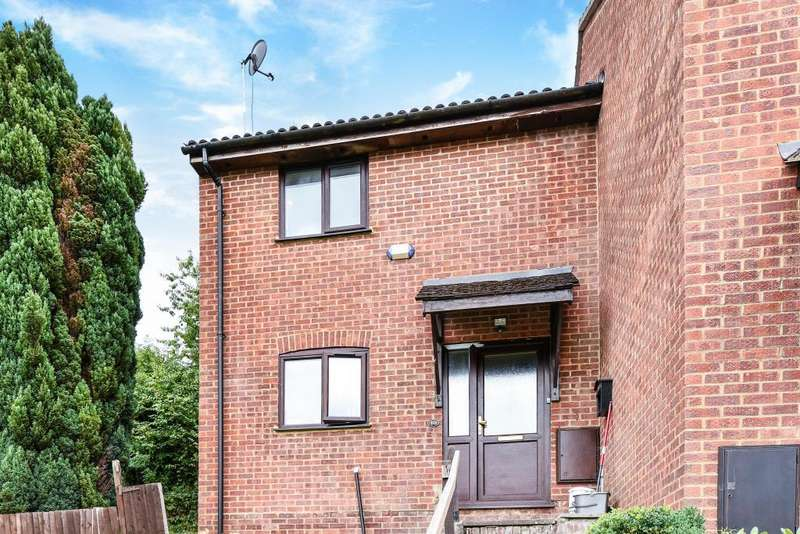 3 Bedrooms House for sale in High Wycombe, Buckinghamshire, HP12