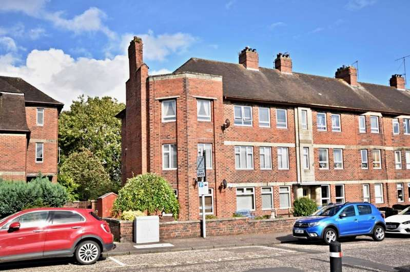 3 Bedrooms Flat for sale in Mill Street , Ayr , South Ayrshire , KA7 1TH