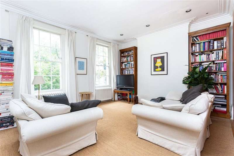 2 Bedrooms Flat for sale in Caledonian Road, London, N1