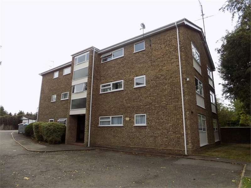 2 Bedrooms Flat for sale in Springfield Road, Leighton Buzzard, Bedfordshire