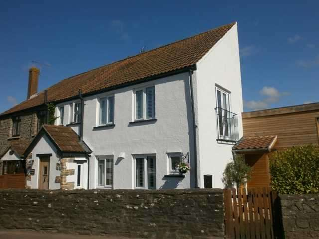 3 Bedrooms House for sale in 61 ST. MARY'S GROVE, NAILSEA