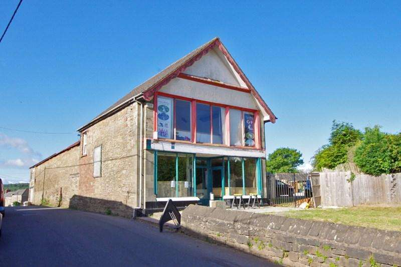 Residential Development Commercial for sale in High Street, Bream, Lydney