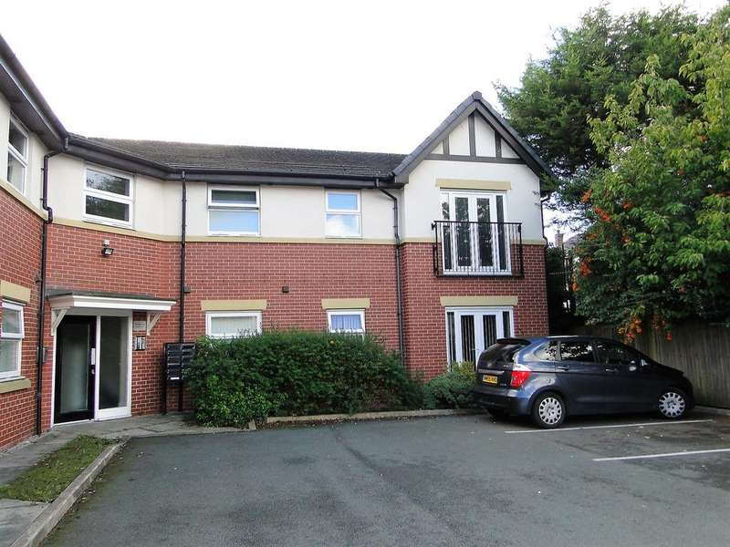 2 Bedrooms Apartment Flat for sale in 193 Wigan Road, Ashton-in-Makerfield WN4