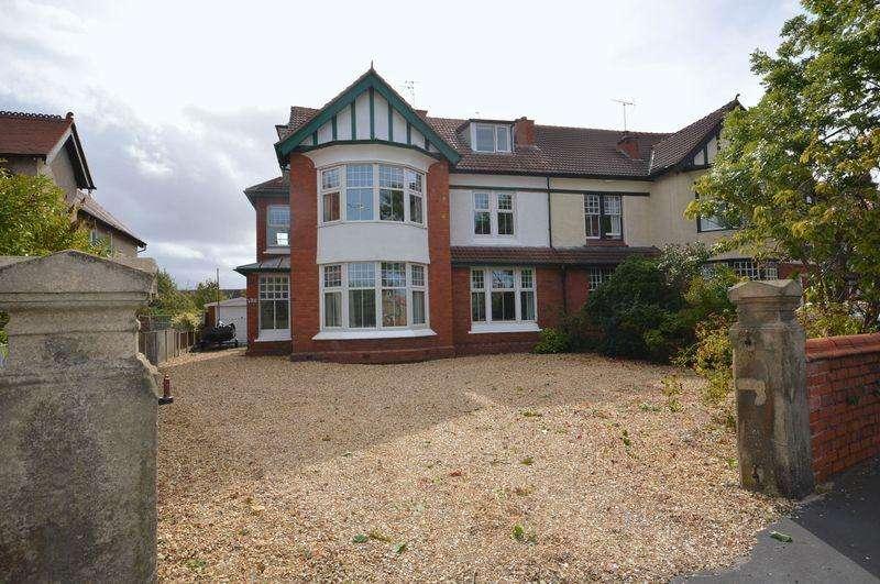 7 Bedrooms Semi Detached House for sale in Birkenhead Road, Meols