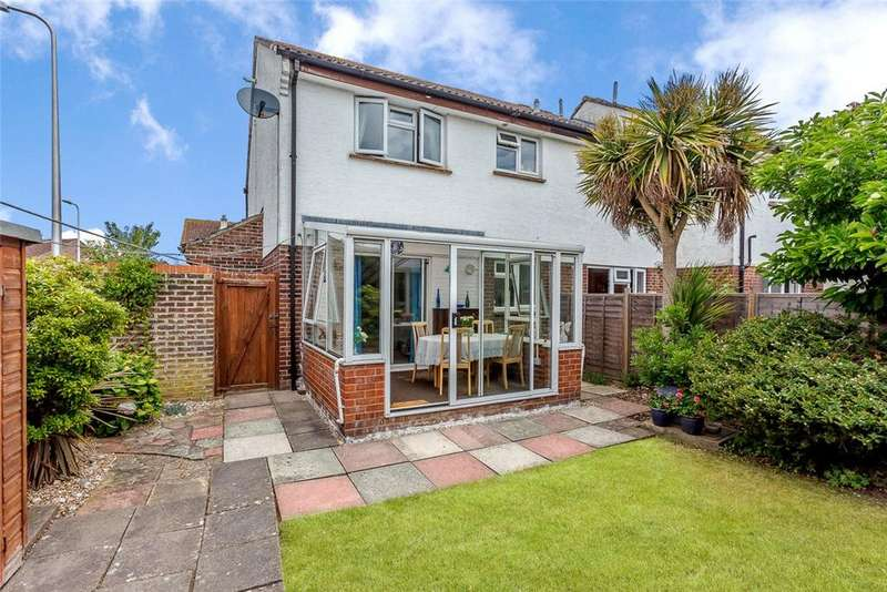 1 Bedroom End Of Terrace House for sale in The Quantocks, Thatcham, Berkshire, RG19