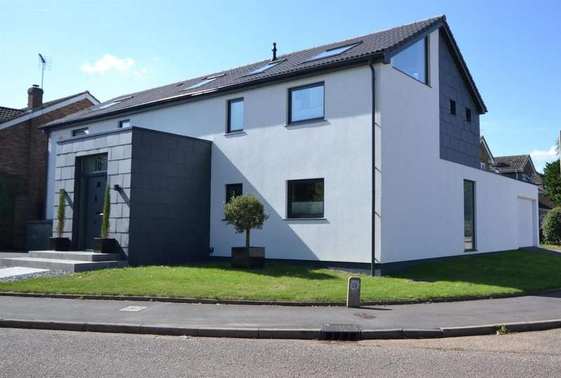 6 Bedrooms House for sale in Sandon
