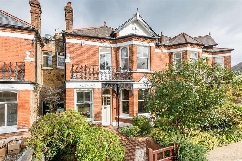 5 Bedrooms House for sale in Idmiston Road, London
