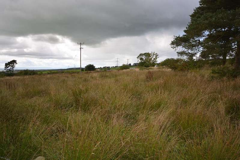 Plot Commercial for sale in Eastheads Farm, Newmilns, KA16