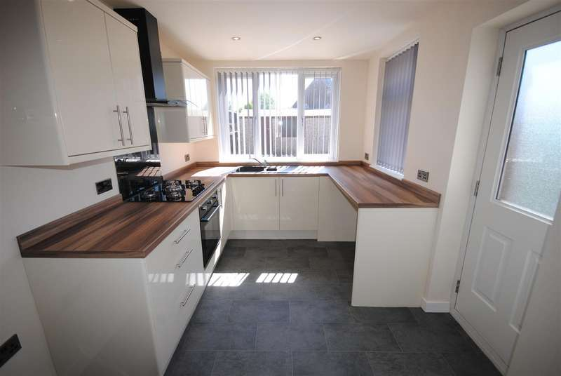 3 Bedrooms Terraced House for sale in Loch Street, Orrell, Wigan