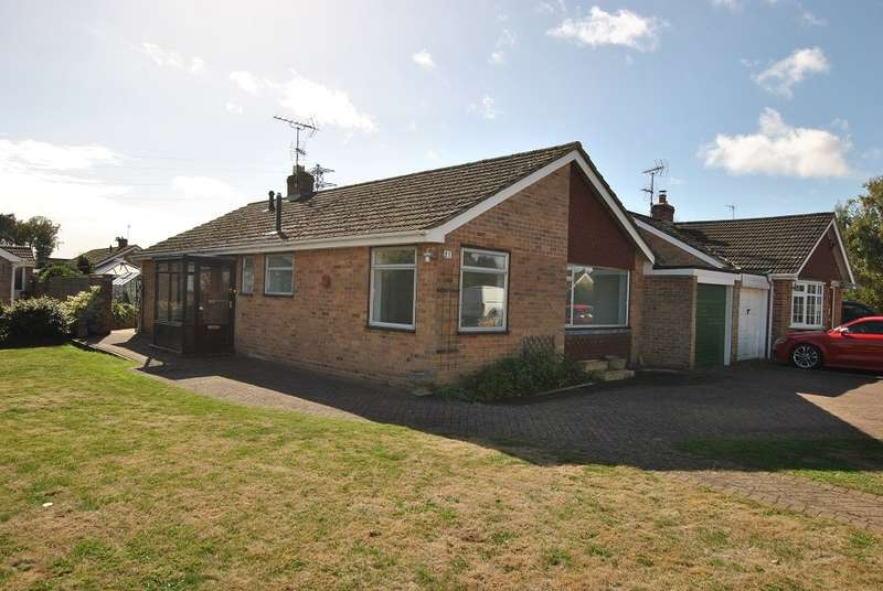 3 Bedrooms Bungalow for sale in Sonning Common