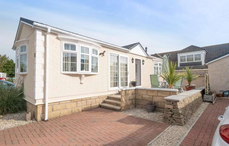 2 Bedrooms Detached House for sale in Basin View Crescent, Montrose