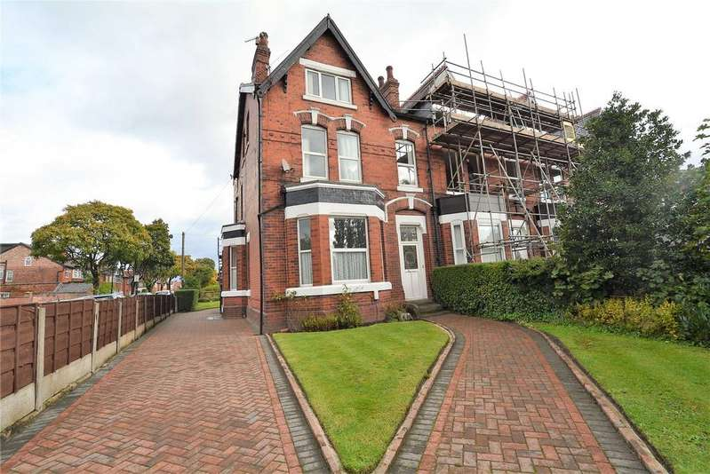 5 Bedrooms Semi Detached House for sale in Edge Lane, Stretford, Manchester, M32