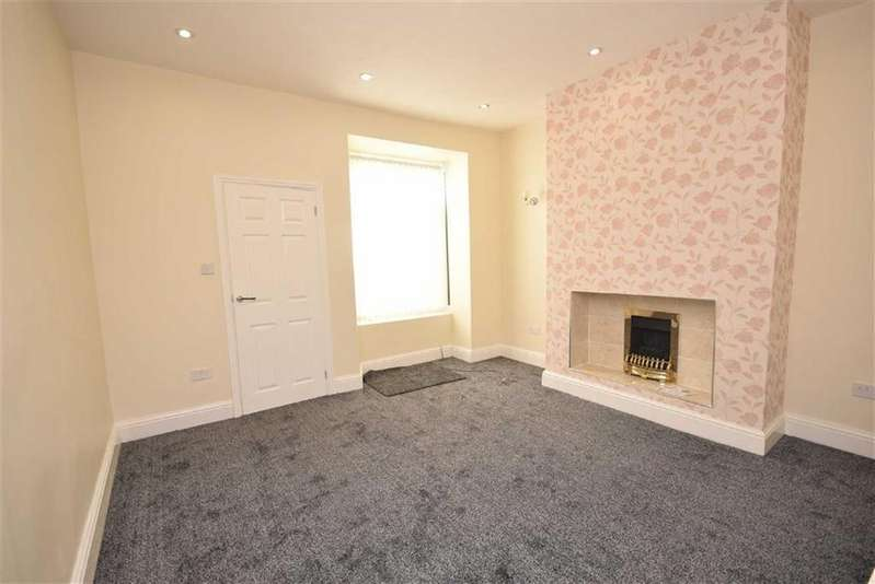 2 Bedrooms Terraced House for sale in Berriedale Road, Nelson, Lancashire