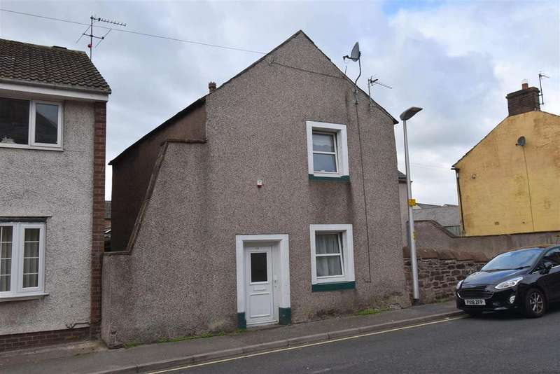 2 Bedrooms Detached House for sale in Foster Street, Penrith