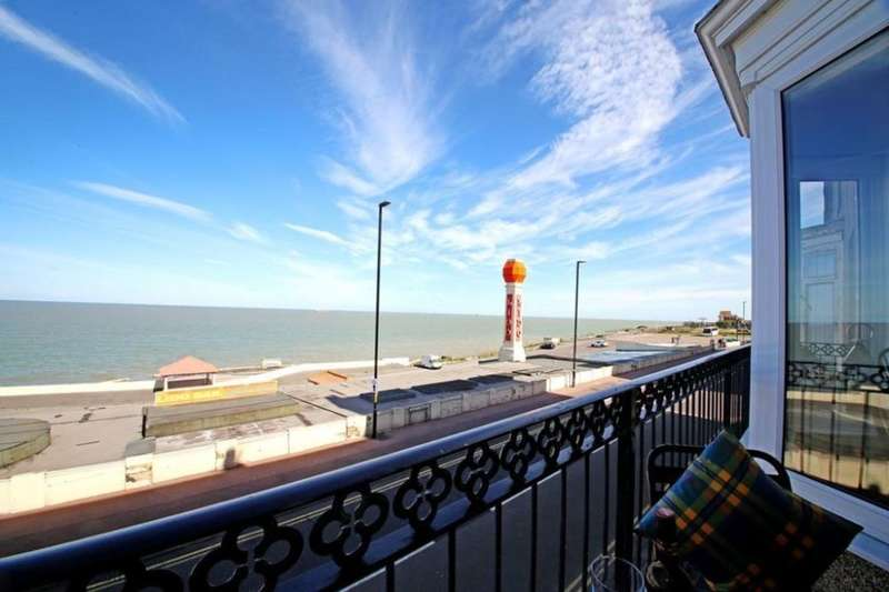 3 Bedrooms Property for sale in Cliff Terrace, Margate, CT9