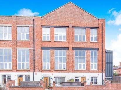 3 Bedrooms Terraced House for sale in Wheatsheaf Way, Knighton Fields, Leicester