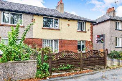 3 Bedrooms Semi Detached House for sale in Palatine Avenue, Lancaster, Lancashire, LA1