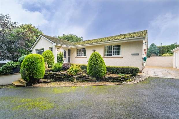 4 Bedrooms Detached Bungalow for sale in Low Moresby, Whitehaven, Cumbria
