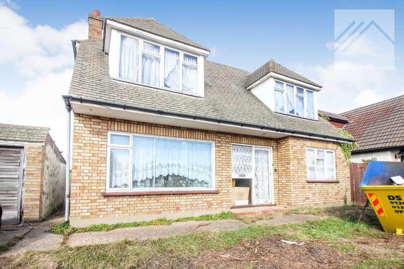 4 Bedrooms Detached House for sale in Benfleet