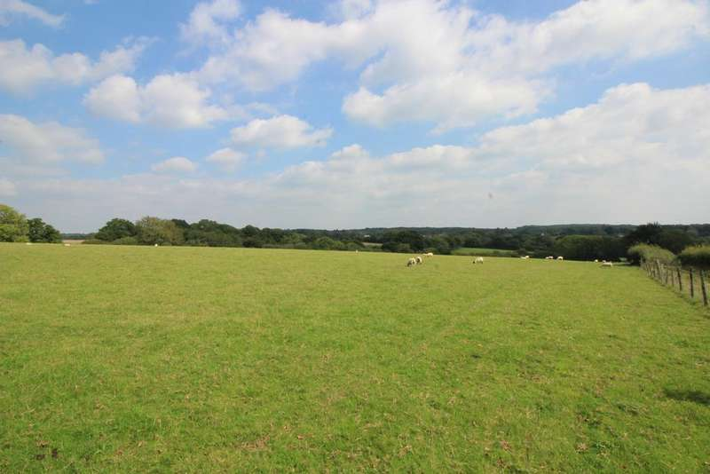 Land Commercial for sale in Land at Thorrington Farm, Chapman's Town, Rushlake Green, East Sussex TN2 9PS