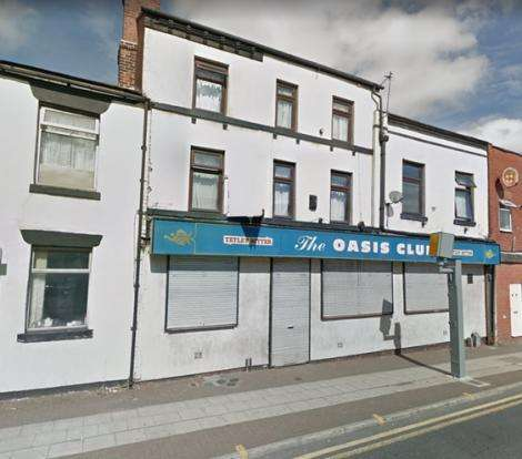 3 Bedrooms Block Of Apartments Flat for sale in Derby Street , Bolton BL3