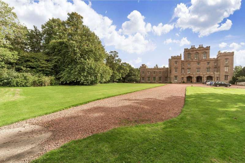 1 Bedroom Flat for sale in Flat E, Saltoun Hall, Pencaitland, EH34 5DS