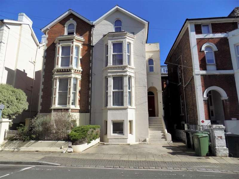 6 Bedrooms House for sale in Shaftesbury Road, Southsea