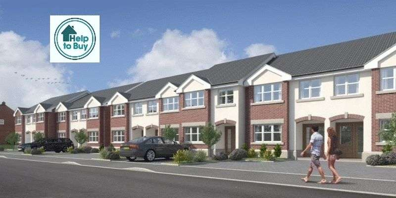 3 Bedrooms Property for sale in Green Lane Romiley, Stockport