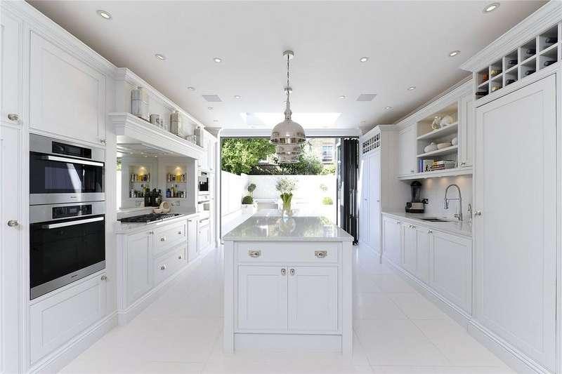 5 Bedrooms Terraced House for sale in Beltran Road, London