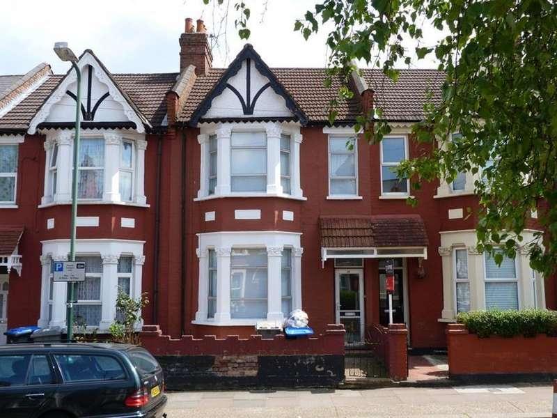 3 Bedrooms Terraced House for sale in Bertie Road, London, Brent, NW10 2LJ