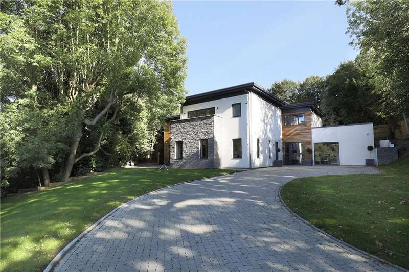 6 Bedrooms Detached House for sale in Deepdale, Wimbledon, London, SW19