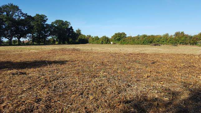 Residential Development Commercial for sale in Melford Road/Sudbury Road, Lavenham, Sudbury, Suffolk, CO10 9PJ