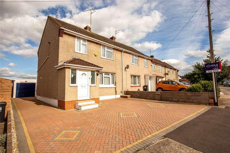 3 Bedrooms Property for sale in Greenside Mangotsfield Bristol BS16