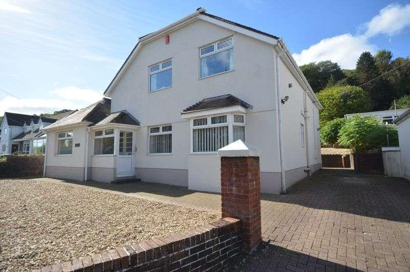 4 Bedrooms Property for sale in Lynwood, Maesteg Road, Maesteg