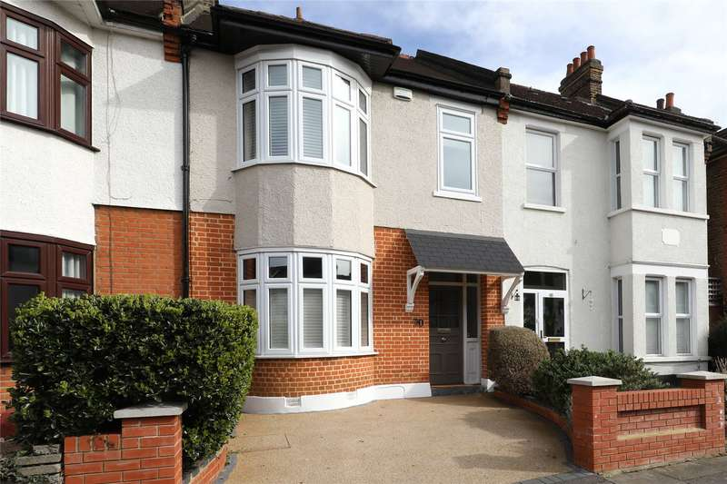 3 Bedrooms House for sale in Clavering Road, London, E12