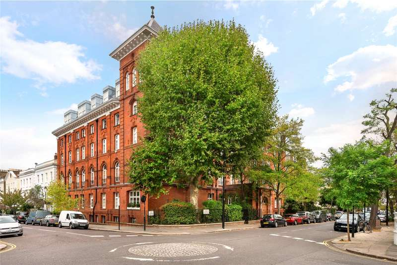 2 Bedrooms Flat for sale in Thornbury Court, 36-38 Chepstow Villas, Notting Hill, London, W11