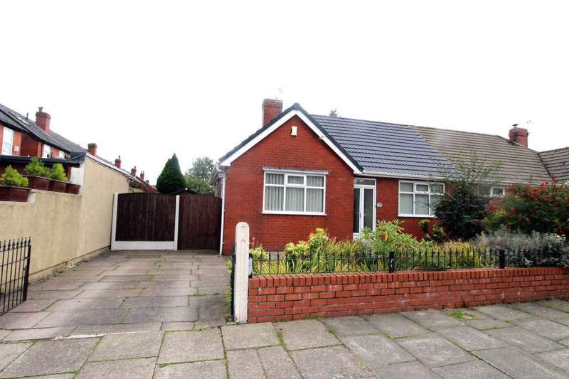 2 Bedrooms Bungalow for sale in Ina Ave, Bolton