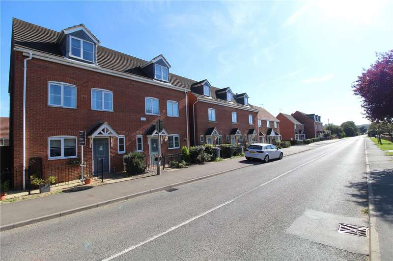 4 Bedrooms Town House for sale in Ermine Street, Ancaster, Grantham, NG32