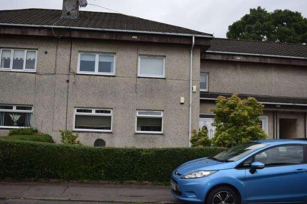 3 Bedrooms Flat for sale in 16 Lade Terrace, Cardonald, G52