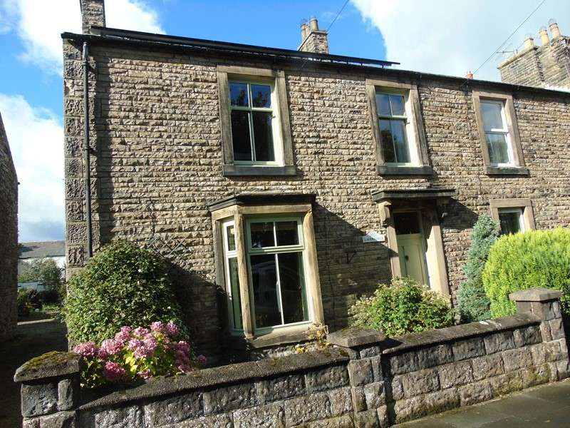 3 Bedrooms Property for sale in West Road, Haltwhistle, Northumberland, NE49 9HP