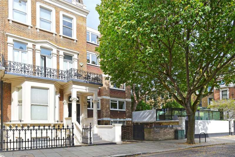 1 Bedroom Maisonette Flat for sale in Northgate House, Earl's Court Square, London, SW5