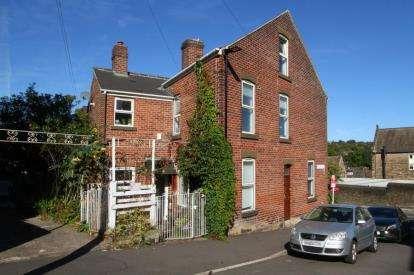 1 Bedroom Flat for sale in Penrhyn Road, Sheffield, South Yorkshire