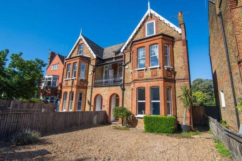 5 Bedrooms Semi Detached House for sale in Park Road, Teddington, TW11