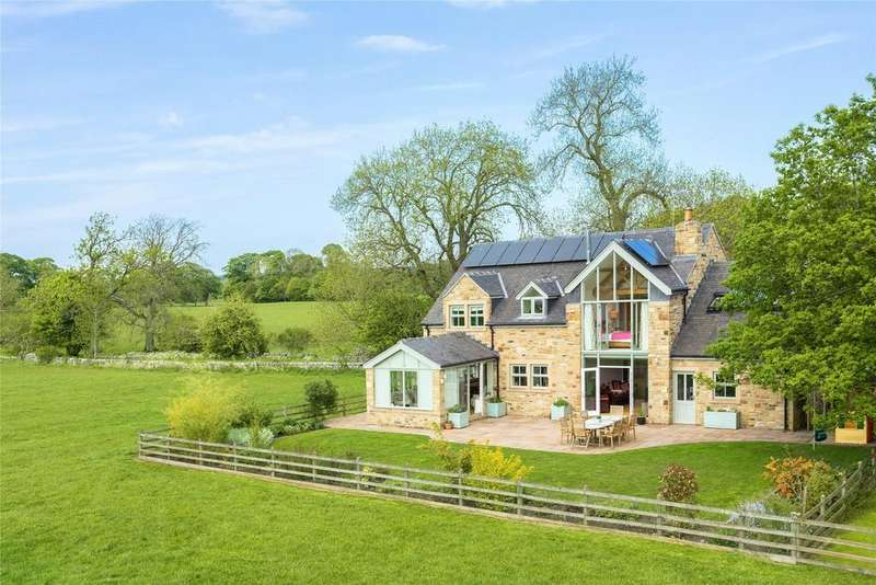 5 Bedrooms House for sale in Humshaugh