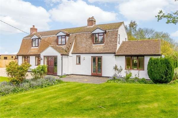 5 Bedrooms Detached House for sale in South Road, Abington, Cambridge