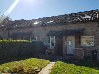 1 Bedroom Terraced House for sale in Ratcliffe Drive, Stoke Gifford, Bristol, Gloucestershire