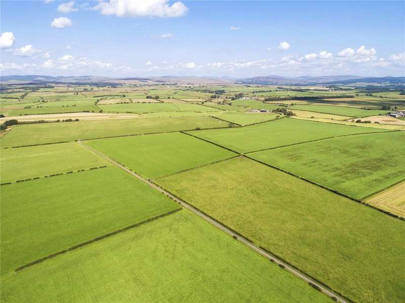 Farm Commercial for sale in The Evertown Portfolio - Whole, Canonbie, Dumfriesshire, DG14