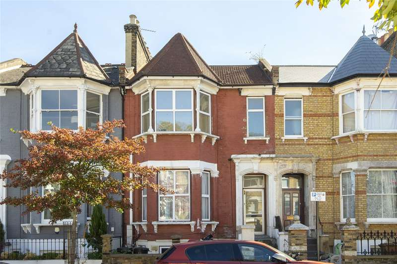 5 Bedrooms Terraced House for sale in Ickburgh Road, London, E5