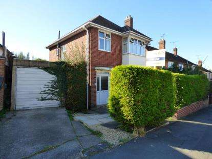 3 Bedrooms Detached House for sale in Fielding Road, Birstall, Leicester, Leicestershire