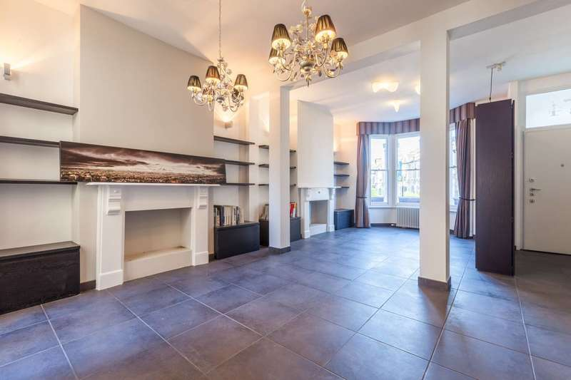 5 Bedrooms House for sale in Arodene Road, Brixton Hill, SW2